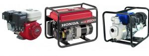 small engine generator repair