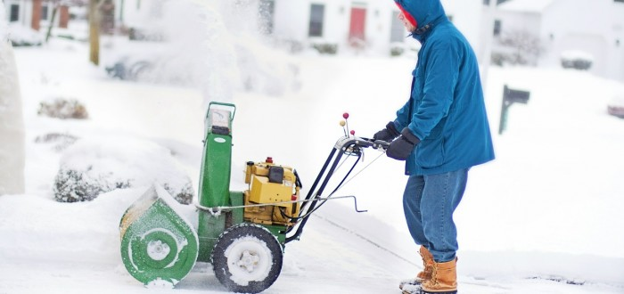 Snow Blower Repair Lake Tahoe