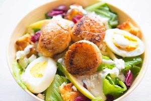 balanced diet | Greg's Small Engine