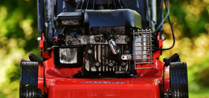 lawn mower | Greg's Small Engine Repair