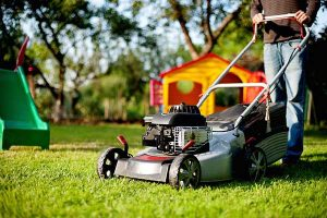 lawn mower maintenance tips | Greg's Small Engine Repair