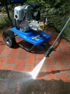 pressure washer repair center | Greg's Small Engine Repair
