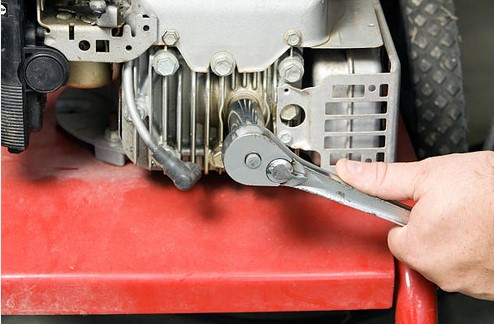 Minden Small Engine Repair - Greg's Small Engine Service