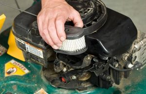 Carson City Small engine repair