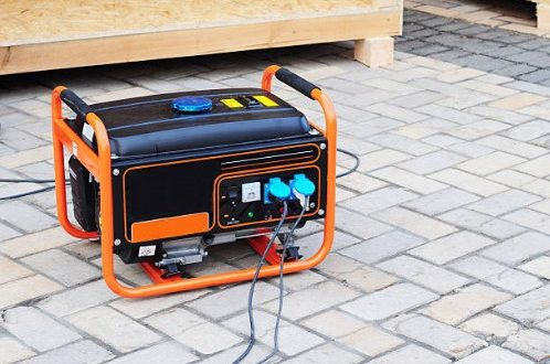 tips for buying a portable generator