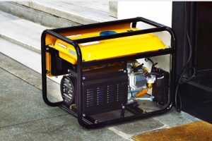 portable generators have many benefits