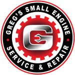 gregs small engine logo