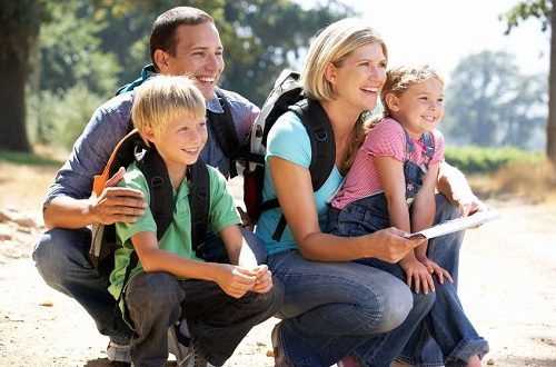 National Preparedness Month tips for families