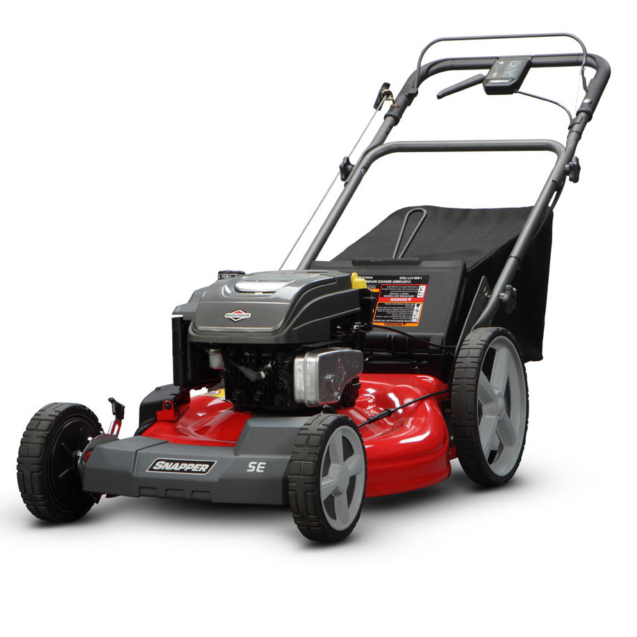 Lawn Mower Repair